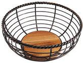 Mikasa Gourmet Basics Fruit Basket