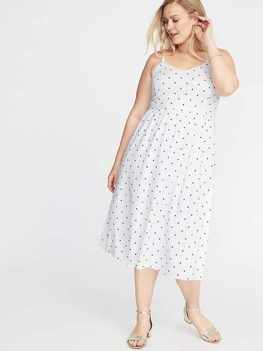 dd0c42d9221 Old Navy Plus Size Dresses - ShopStyle