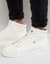 G Star G-Star Toublo Mid Sneakers