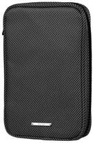 Skits 'Brilliant - Carbon Stripe' Tech Case - Black