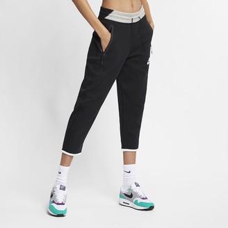 Nike Women's Pants Sportswear Tech Fleece