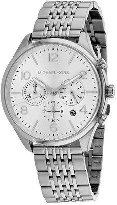 Michael Kors Men's Merrick Watch