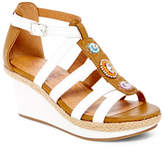 Jessica Simpson Athena Platform Wedge Sandal (Little Kid & Big Kid)