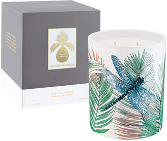 Matthew Williamson Luxury Scented Candle - 600g - Palm Springs