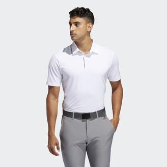 adidas Ultimate365 2.0 Solid Polo Shirt