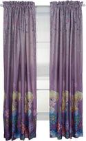 Disney Frozen Breeze Rod-Pocket Room-Darkening Curtain Panel