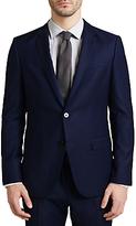 Hugo Boss Hugo By Hugo Boss C-harvey/c-getlin Slim Fit Suit, Medium Blue