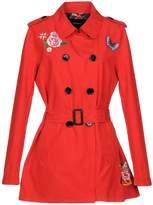 Desigual Overcoats - Item 41786689