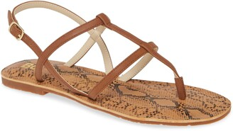 BC Footwear Super Woman Vegan Sandal