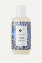 R+CO Oblivion Clarifying Shampoo, 177ml - one size
