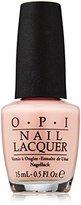OPI Nail Polish, Passion, 0.5 fl. oz.