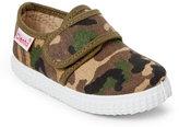 Cienta Toddler Boys) Camo Ean Sneakers
