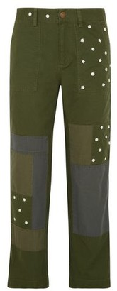 J.Crew Casual trouser