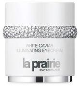 La Prairie White Caviar Illuminating Eye Cream/0.68 oz.