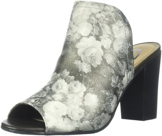 Sbicca Women's Scenic Heeled Sandal
