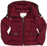 Moncler Saby Nylon Technique Down Jacket