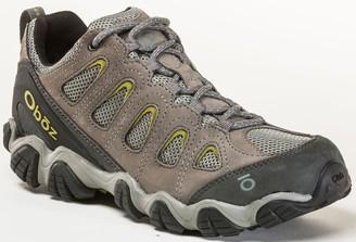 Kathmandu OBOZ Mens Sawtooth II Low Hiking Shoes