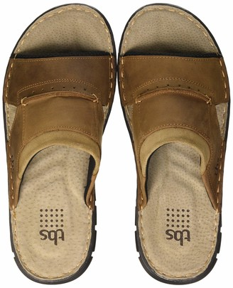 TBS Men's Smeaton Open Toe Sandals