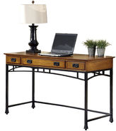 JCPenney Home Styles Langsford Bay Executive Desk