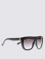 M&S Collection Rectangle Sunglasses