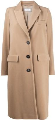 Peserico Single-Breasted Coat
