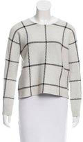 Maje Mademoiselle Wool-Blend Sweater