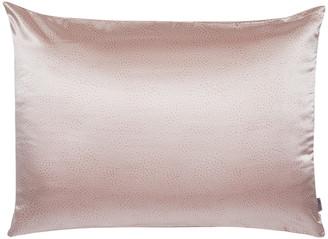 Kitsch Satin Pillowcase Micro Dot