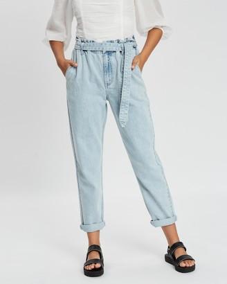 MinkPink Intent Jeans