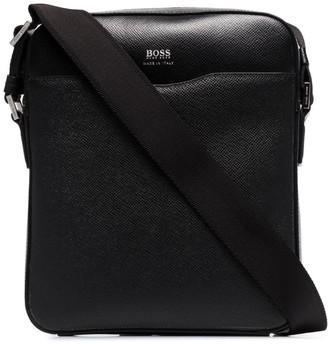 HUGO BOSS Reporter messenger bag