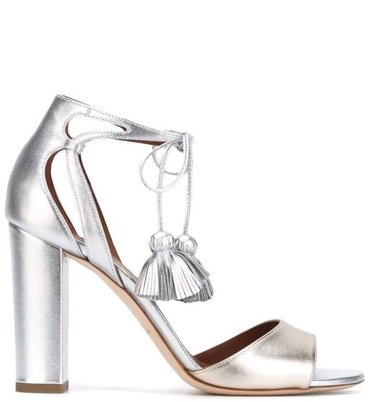 Malone Souliers tassel sandals
