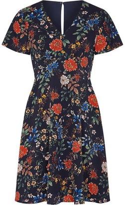 Yumi Garden Dress