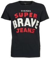 Diesel T-ASTERIOS Noir