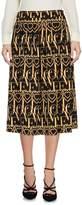 Love Moschino 3/4 length skirts