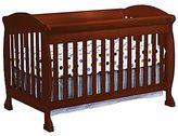 DaVinci Jacob 4-in-1 Convertible Crib - Cherry