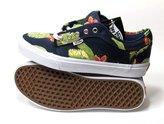 Vans Men's Chukka Low Aloha Ankle-High Fabric Skateboarding Shoe - 11M