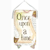 Fairy Tale Wall Hanging