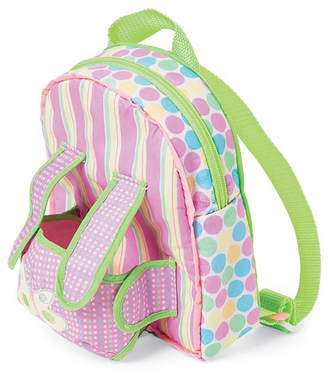 Manhattan Toy Baby Stella Backpack Carrier 15 Inch Baby Doll Accessory