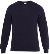 Sunspel Crew-neck cashmere sweater