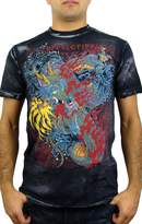 Affliction Mike Erwin Short Sleeve T-Shirt XL