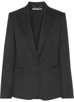 Stella McCartney Ingrid Wool-piqué Blazer - IT42