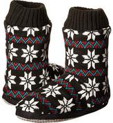 Life is Good Slipper Socks