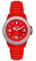 Ice Watch Ice-Watch Stone Sili -Silver Dial Women's watch #ST.RS.S.S.10