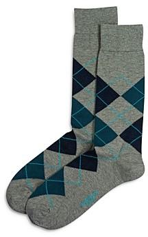 Marcoliani Milano Argyle Socks