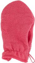 SEPHORA COLLECTION Squeaky Clean Exfoliating Face and Body Mitt