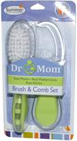 Summer Infant Dr. Mom Brush and Comb Set