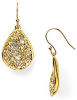 Alexis Bittar Miss Havisham Crystal Encrusted Drop Earrings