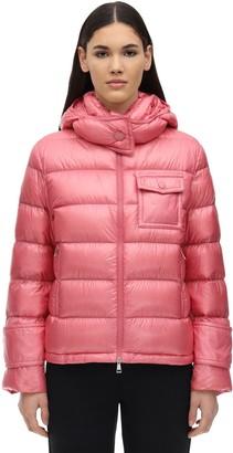 Moncler Turquin Nylon Down Jacket