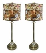 Crystal Lamp Base Shopstyle