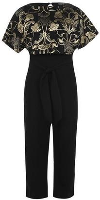 Biba Art Deco Jumpsuit