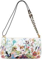 Elliott Lucca Lucca 3-Way Demi Clutch Crossbody